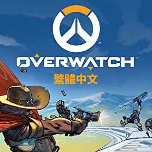 Overwatch (Traditional Chinese)