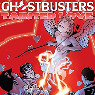 Ghostbusters: Tainted Love