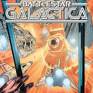 Classic Battlestar Galactica, Vol. 3