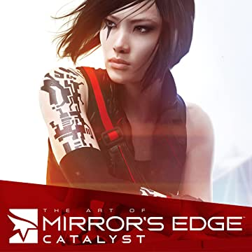 The Art of Mirror's Edge