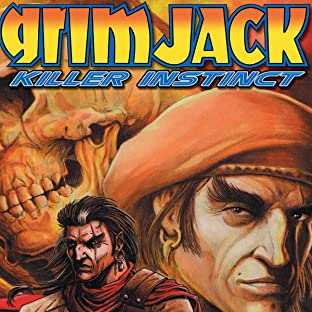 GrimJack: Killer Instinct, Vol. 1