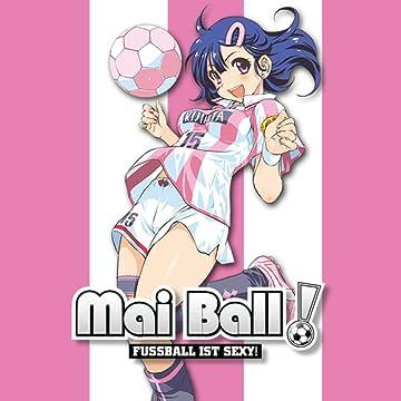 Mai Ball - Fußball ist sexy!