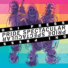 Oni Press Pride Spectacular