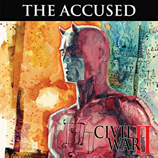 The Accused (2016)