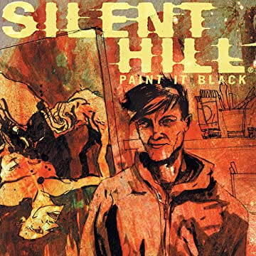 Silent Hill: Paint it Black