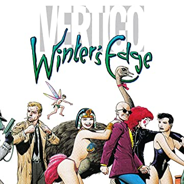 Vertigo: Winter's Edge (1997-2000)