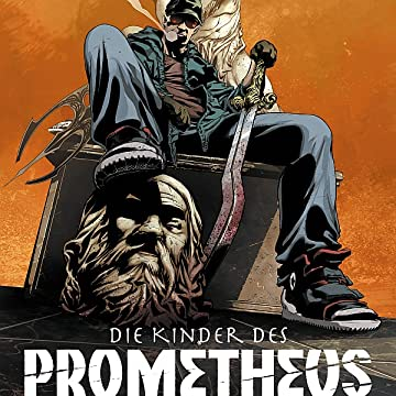 Kinder des Prometheus