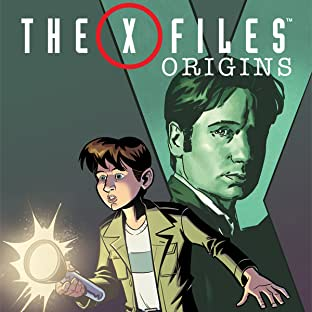 The X-Files: Origins