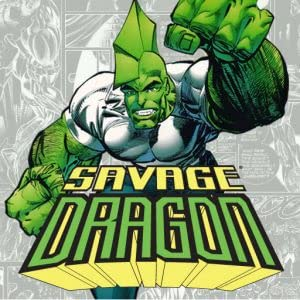 Savage Dragon