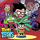 Teeny Titans (2016)