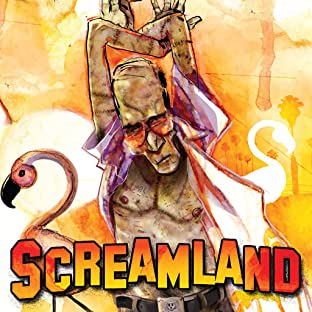 Screamland, Vol. 1