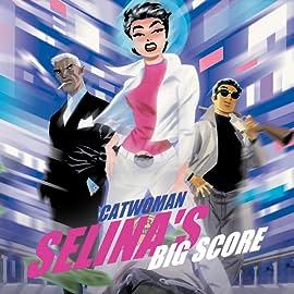 Catwoman: Selina's Big Score