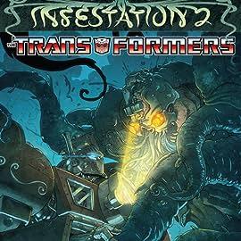 Transformers: Infestation 2