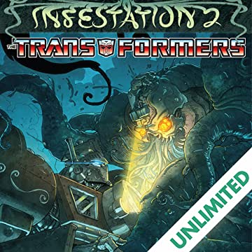 Transformers: Infestation 2