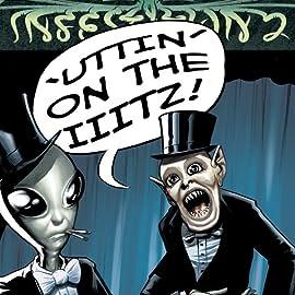 Infestation 2: Team Up
