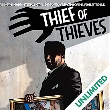 Thief of Thieves