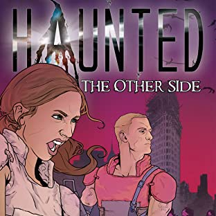 Haunted: The Other Side