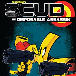Scud: The Disposable Assassin, Vol. 1