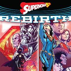 Supergirl (2016-) #33 - DC Entertainment