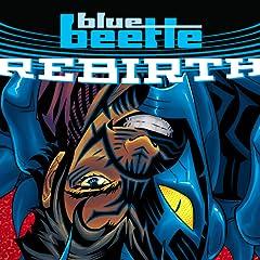 Blue Beetle (2016-)