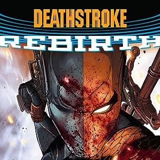 Deathstroke (2016-)