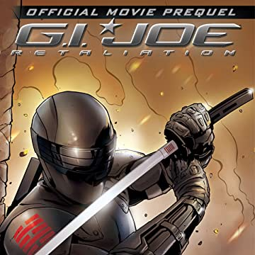 G.I. Joe 2 Movie Prequel