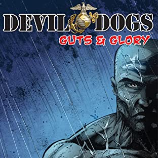 Devil Dogs Guts & Glory