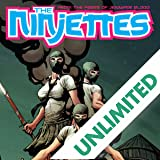 Garth Ennis' The Ninjettes
