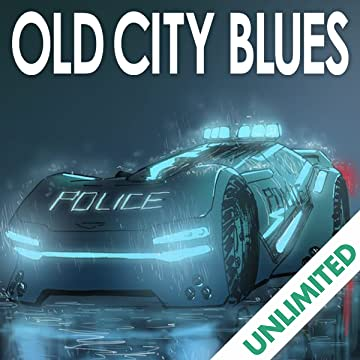 Old City Blues