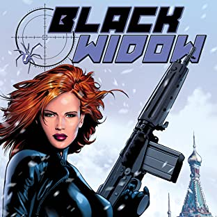 Black Widow (2004-2005)