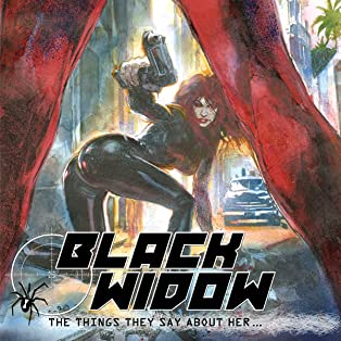 Black Widow: The Things They Say About Her (2005-2006)