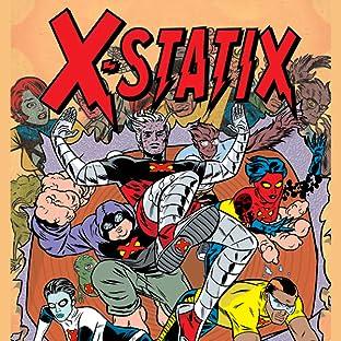 X-Statix (2002-2004)