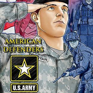 American Defenders