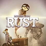 Rust Vol. 1: Visitor in the Field