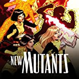 New Mutants (1983-1991)