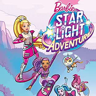 Barbie Starlight