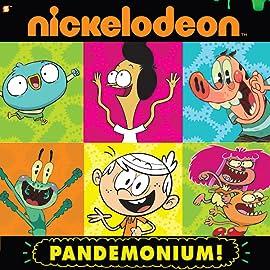 Nickelodeon Pandemonium