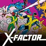 X-Factor (1986-1998)