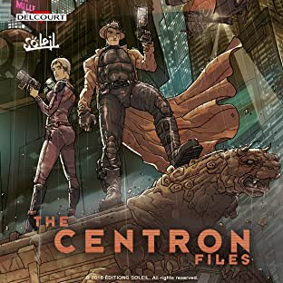 The Centron Files
