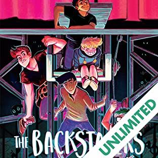 The Backstagers