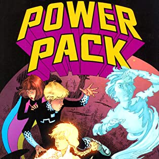 Power Pack (1984-1991)
