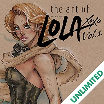 The Art of Lola XOXO