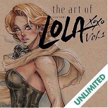 The Art of Lola XOXO