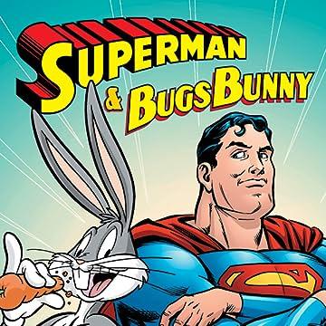 Superman & Bugs Bunny (2000)