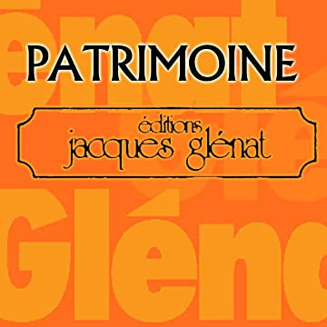 Glénat Patrimoine