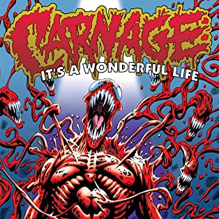 Carnage: It's A Wonderful Life (1996)
