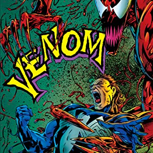 Venom: Carnage Unleashed (1995)