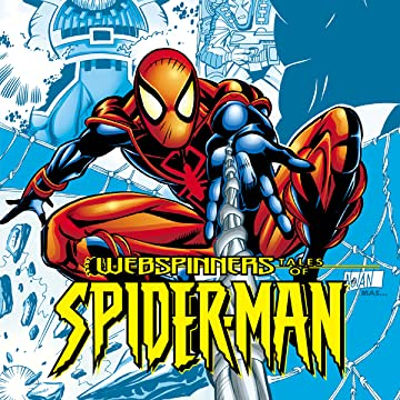 Webspinners: Tales of Spider-Man (1999-2000)