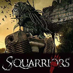 Squarriors, Vol. 2: Summer