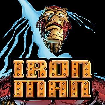 Iron Man (1996-1998)
